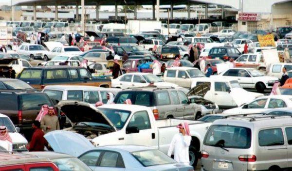 شراء سيارات مستعملة بالجابريه